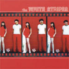 White Stripes - CD Audio di White Stripes