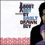 Cover CD About a Boy - Un ragazzo
