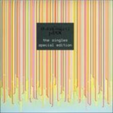 The Singles (Special Edition) - CD Audio di Basement Jaxx