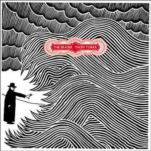 The Eraser - Vinile LP di Thom Yorke