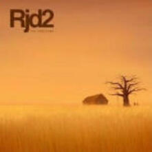 The Third Hand - CD Audio di RJD2