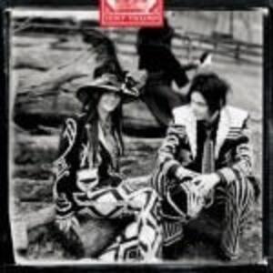 Icky Thump - Vinile LP di White Stripes