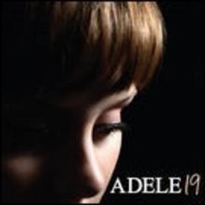 19 - Vinile LP di Adele