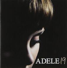CD 19 Adele
