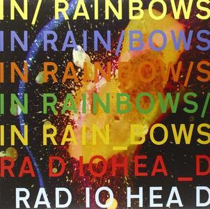 In Rainbows - Vinile LP di Radiohead