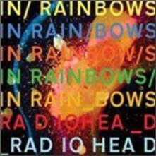 In Rainbows - CD Audio di Radiohead