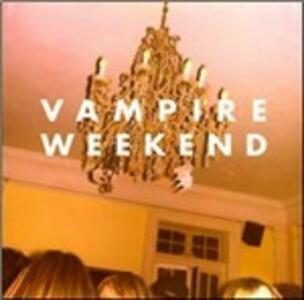 Vampire Weekend - Vinile LP di Vampire Weekend