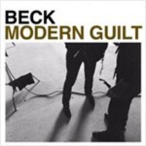 Modern Guilt - Vinile LP di Beck