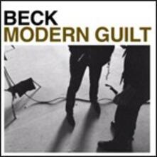 Modern Guilt - CD Audio di Beck
