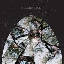 Friendly Fires - CD Audio di Friendly Fires