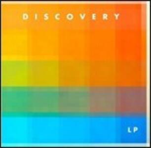Lp - Vinile LP di Discovery