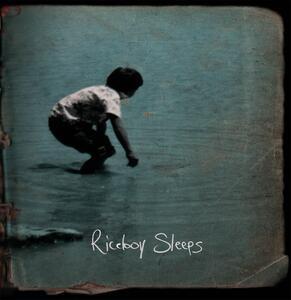 Riceboy Sleeps - Vinile LP di Jonsi & Alex
