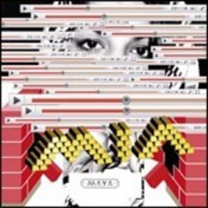 Maya - Vinile LP di MIA
