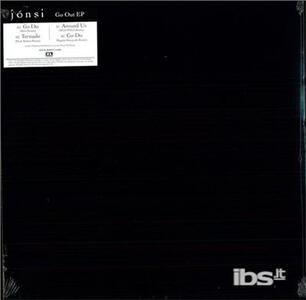 Go Out ep - Vinile LP di Jonsi