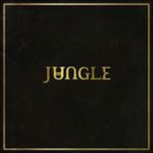 Jungle - Vinile LP di Jungle