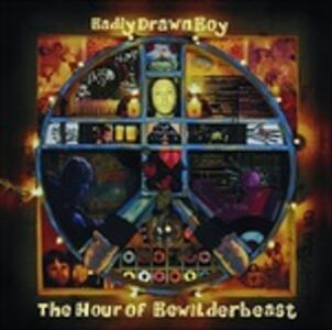 The Hour of Bewilderbeast - Vinile LP di Badly Drawn Boy