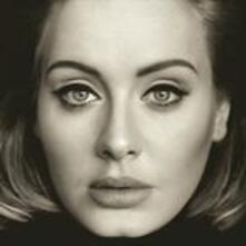 25 - CD Audio di Adele