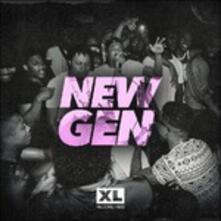 New Gen - CD Audio di New Gen