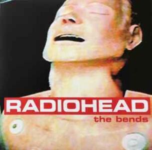 Bends - Vinile LP di Radiohead