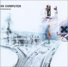 Ok Computer - Vinile LP di Radiohead