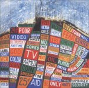 Hail to the Thief - Vinile LP di Radiohead