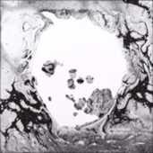 CD A Moon Shaped Pool Radiohead
