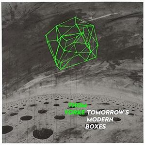 Tomorrow's Modern Boxes - Vinile LP di Thom Yorke