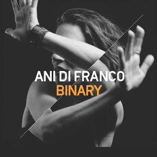 CD Binary Ani DiFranco