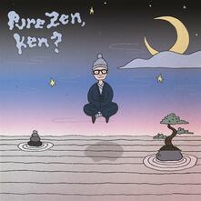 Pure Zen, Ken? - CD Audio di Yip Man