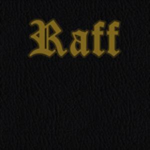 Raff - CD Audio di Raff
