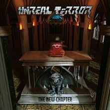 New Chapter - CD Audio di Unreal Terror
