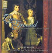 Two Upon a Ground - CD Audio di Charivari Agréable