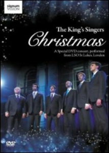 Film The King's Singers. Christmas