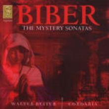 Sonate del Rosario - CD Audio di Heinrich Ignaz Franz Von Biber