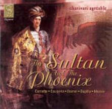 The Sultan and the Phoenix - CD Audio di Charivari Agréable