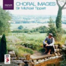 Musica corale - CD Audio di Sir Michael Tippett,Stephen Cleobury,BBC Singers