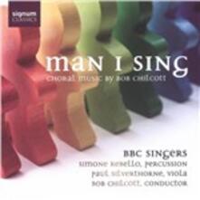 Musica corale - CD Audio di Bob Chilcott