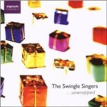 Unwrapped - CD Audio di Swingle Singers