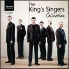 The King's Singers Collection - CD Audio di King's Singers