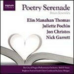 Poetry Serenade. Antologia di songs