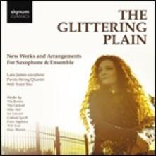 The Glittering Plain - CD Audio