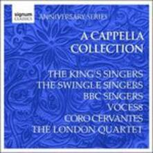 Collection. A Cappella - CD Audio