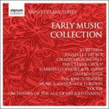 Collection. Early Music - CD Audio