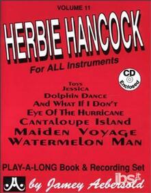 Music Of Herbie Hancock - CD Audio