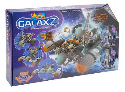 Grande Navicella Spaziale - 2