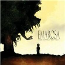 This Is Your Way - CD Audio di Emarosa