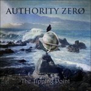 Tipping Point - Vinile LP di Authority Zero