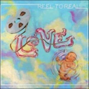 Reel to Real - Vinile LP di Love