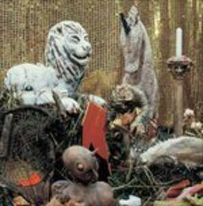 World of Sand - Vinile LP di Cakekitchen