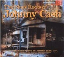 Roots of Johnny Cash - CD Audio